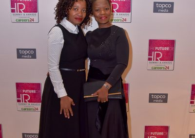 The Future of HR - Awards Evening_004