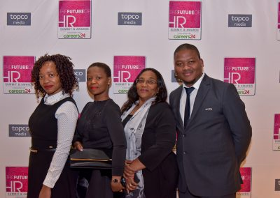 The Future of HR - Awards Evening_005