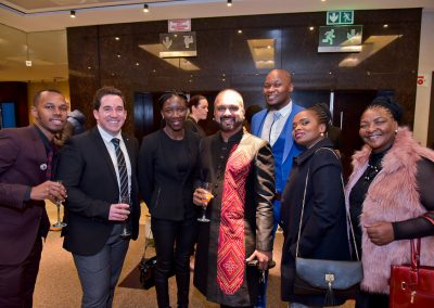 The Future of HR - Awards Evening_025