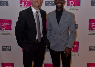 The Future of HR - Awards Evening_027