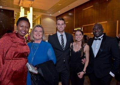 The Future of HR - Awards Evening_032
