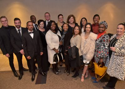 The Future of HR - Awards Evening_050