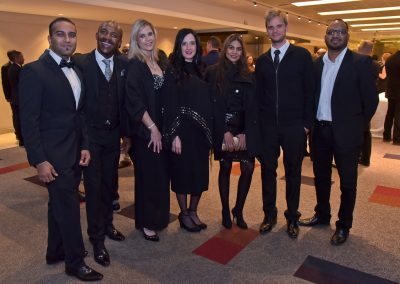 The Future of HR - Awards Evening_066