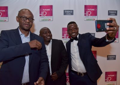 The Future of HR - Awards Evening_069