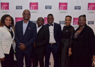 The Future of HR - Awards Evening_070