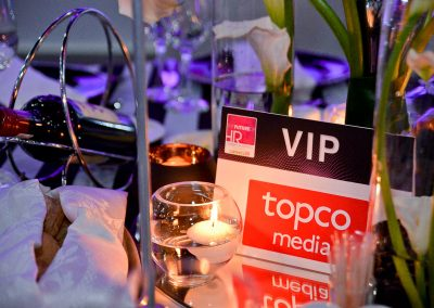 The Future of HR - Awards Evening_075