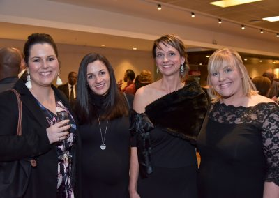 The Future of HR - Awards Evening_076