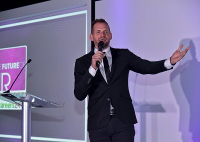 The Future of HR - Awards Evening_137