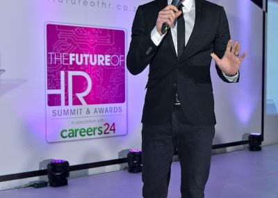 The Future of HR - Awards Evening_138