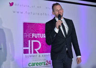 The Future of HR - Awards Evening_140