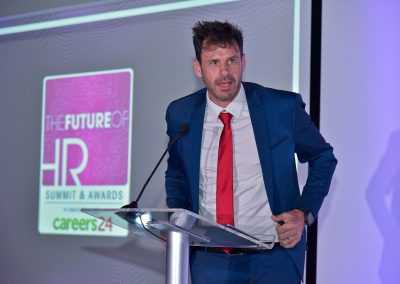 The Future of HR - Awards Evening_154