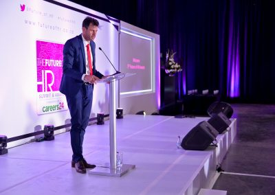 The Future of HR - Awards Evening_161