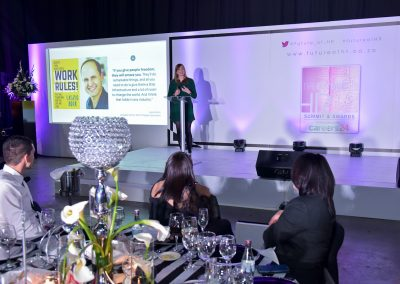 The Future of HR - Awards Evening_185