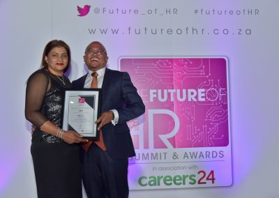 The Future of HR - Awards Evening_215