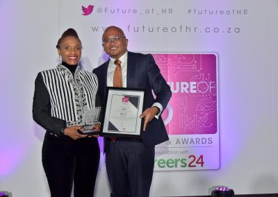 The Future of HR - Awards Evening_224