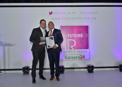The Future of HR - Awards Evening_238