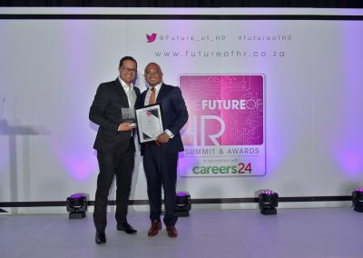 The Future of HR - Awards Evening_239