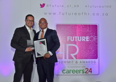 The Future of HR - Awards Evening_240
