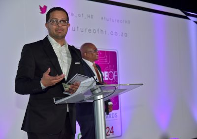 The Future of HR - Awards Evening_245