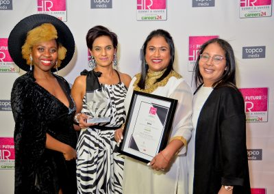 The Future of HR - Awards Evening_249
