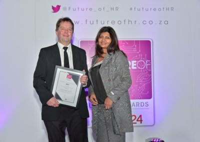 The Future of HR - Awards Evening_259