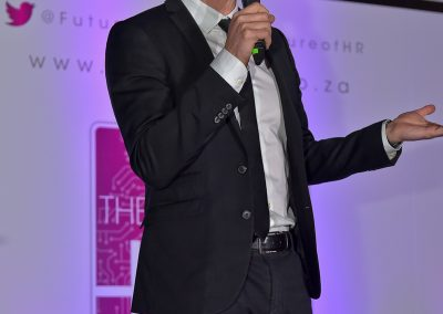 The Future of HR - Awards Evening_298
