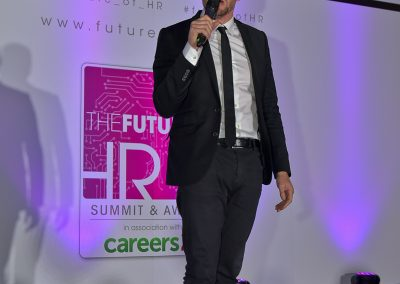 The Future of HR - Awards Evening_306