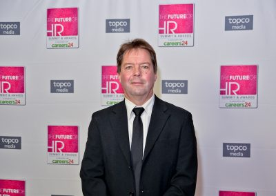 The Future of HR - Awards Evening_313