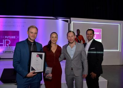 The Future of HR - Awards Evening_317