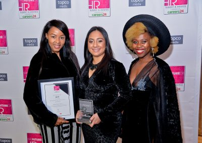 The Future of HR - Awards Evening_326