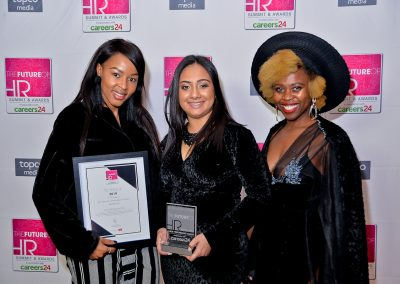 The Future of HR - Awards Evening_328