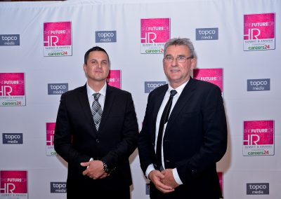 The Future of HR - Awards Evening_331