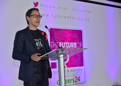 The Future of HR - Awards Evening_332