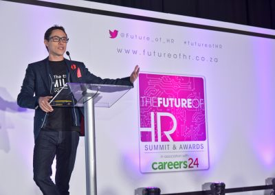 The Future of HR - Awards Evening_337