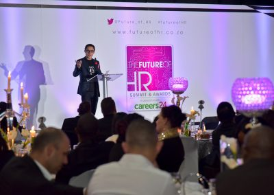 The Future of HR - Awards Evening_339