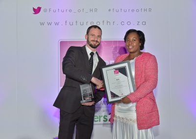 The Future of HR - Awards Evening_345