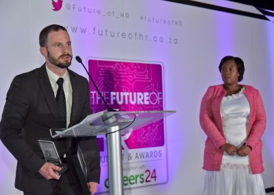 The Future of HR - Awards Evening_351