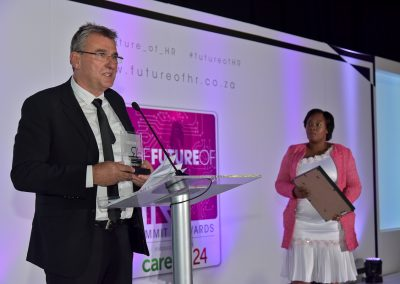 The Future of HR - Awards Evening_358