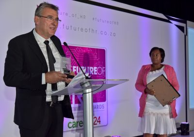 The Future of HR - Awards Evening_366