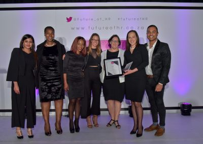 The Future of HR - Awards Evening_375
