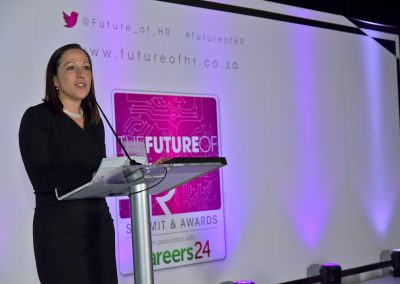 The Future of HR - Awards Evening_377