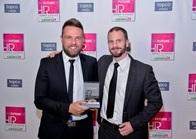 The Future of HR - Awards Evening_383