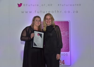 The Future of HR - Awards Evening_387