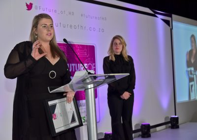 The Future of HR - Awards Evening_388