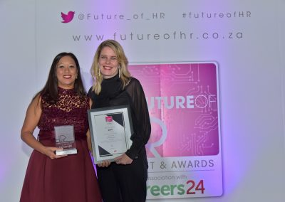 The Future of HR - Awards Evening_394