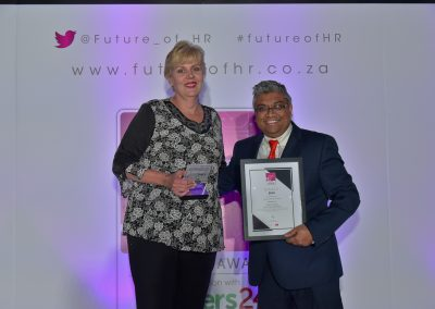 The Future of HR - Awards Evening_415