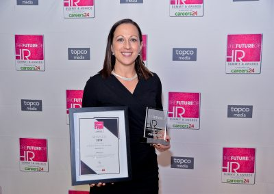 The Future of HR - Awards Evening_421