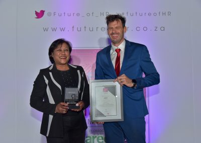 The Future of HR - Awards Evening_428