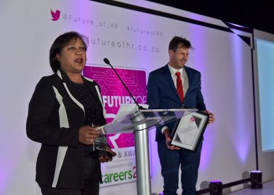 The Future of HR - Awards Evening_429