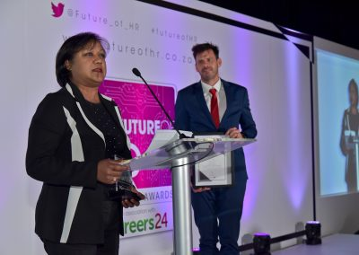 The Future of HR - Awards Evening_430